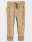 Gap Factory: Toddler Boys' Knit-Lined Joggers or Toddler Girls' Glitter Jeggings