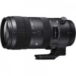 Sigma 70-200mm f/2.8 DG OS HSM Sports Lens (Canon EF or Nikon F)