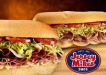Jersey Mike's Subs: All Cold and Hot Jersey Mike's Subs