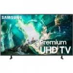 75″ Samsung UN75RU8000 4K UHD HDR Smart TV