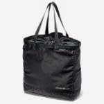 Eddie Bauer: 20L Stowaway Packable Daypack or 25L Cinch Tote