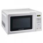 Proctor Silex 0.7 cu. ft. 700W Digital Microwave Oven (White)