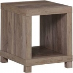 Better Homes & Gardens Small Accent Table (Various Colors)