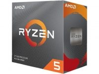 AMD Ryzen 5 3600 6-Core 3.6 GHz AM4 Processor + 3-Month Xbox Game Pass