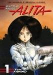 Kodansha Vol 1 Digital Comic Sale: Ghost in the Shell Battle Angel Alita