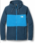 REI Members: Up to 40% Off Co-Op Sale: The North Face Men's TKA 100 Hoodie