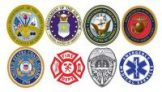First Responder COVID-19 Offers