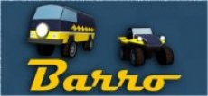 Barro & Martian Law (PC Digital Download)