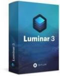Luminar 3 Professional Photo Editing Software (PC or Mac Digital Download)