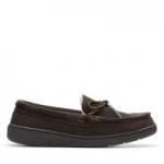 Clarks Men's Leather Slippers (various)