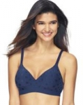 Hanes Bras 50% Off + Extra 20% Off: Perfect Coverage ComfortFlex Fit Bra