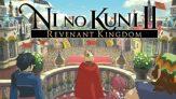 Ni No Kuni II: Revenant Kingdom (PC Digital Download)