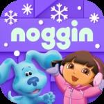 90-Day Noggin by Nick Jr. Educational Kids Games & Streaming Video App Trial