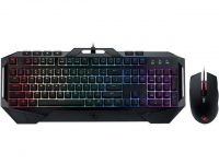 Rosewill Fusion C40 Mem-chanical RGB LED Gaming Keyboard & Mouse Combo