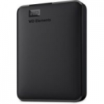 5TB WD Elements USB 3.0 External Portable Hard Drive