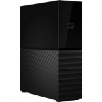 12TB WD My Book Desktop USB 3.0 External Hard Drive