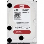 4TB WD Red SATA III 3.5″ Internal NAS Hard Drive