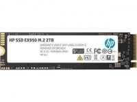 2TB HP EX950 M.2 PCIe NVMe Internal Solid State Drive