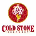 Cold Stone Creamery Stores: Choice of Creation (Ice Cream Sorbet or Yogurt)