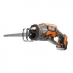 Ridgid Brushless One-Handed Reciprocating Saw (Tool Only Factory Blemished)