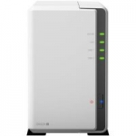 Synology DiskStation DS220j 2-Bay NAS Enclosure