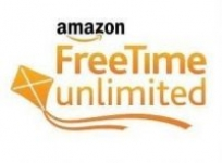 3-Month Amazon FreeTime Unlimited Family Plan Trial