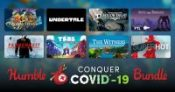 Humble Conquer COVID-19 Bundle (PC Digital Download)