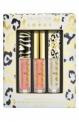 Lorac x Rachel Zoe: Face & Body Diamond Dust $15 3-Piece Lip Gloss Set