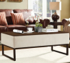 Kohl's Cardholders: Relax-A-Lounger Shelby Coffee Table + $20 Kohl's Cash