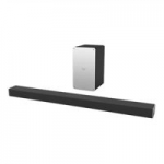 Vizio 36″ 2.1-Ch Bluetooth Soundbar w/ Subwoofer + $50 Dell eGift Card