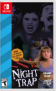 Nintendo Switch Digital Games: Night Trap: 25th Anniversary Edition