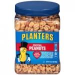 35oz. Planters Salted Cocktail Peanuts