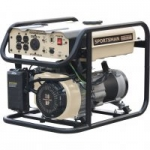 Sportsman Sandstorm Gasoline 4000-Watt Portable Generator