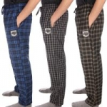 Ecko or Head Men's Lounge Pajama Pants w/ Pockets (various styles)