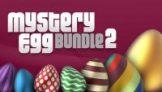 Fanatical: Mystery Egg Bundle 2 (PC Digital Download)