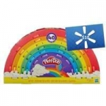 40-Pack of Play-Doh Ultimate Rainbow + $10 Walmart eGift Card