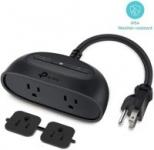 TP-Link Kasa Smart Power Strip $30, Smart Outdoor Plug