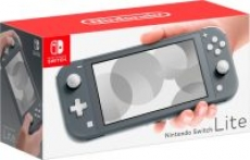 Nintendo – Switch 32GB Lite – BestBuy Back Instock with Free Shipping $199.99