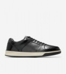 Cole Haan Up to 75% Off + B1G1 50% Off: Men's Grand Crosscourt Crafted Sneaker
