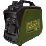 Sportsman 1000-Watt Inverter Generator