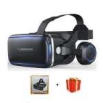 Virtual Reality Headset – Comfortable 3d VR Headset for iPhone & Android