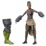Marvel Legends Action Figures Shuri Black Panther Loki