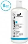 Artnaturals Hand Sanitizer Gel 8 Oz Unscented Fragrance Free Sanitizer $4.00 @Walmart B&M and Target.com YMMV