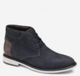 Johnston & Murphy Shoe Sale: Women's Victoria Slip-On $35 Men's Lockwood Chukka