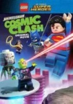 LEGO DC/Scooby Doo Digital HDX Films: Justice League: Cosmic Clash