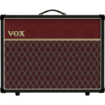 Vox AC30S1 Limited-Edition Two-Tone 30W 1×12 Tube Guitar Combo Amp