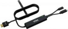 Yok USB Type C-to-HDMI Cable for Nintendo Switch
