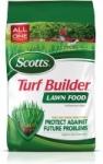 39.56lb Scotts 15000 Sq. Ft. Turf Builder Lawn Food (All Grass Types)