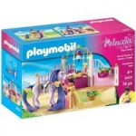 Playmobil Playsets: Family Beach Day $17 Royal Horse Stable