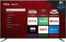 75″ TCL 75S421 4K UHD LED Roku Smart TV